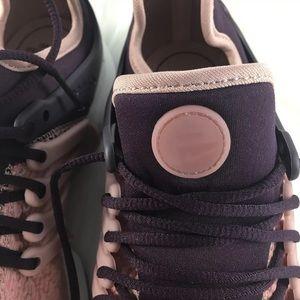 Nike Presto Jersey Burdeos Rosa JegOPM